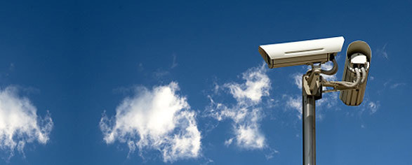 video surveillance and physical security